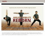 Ageless Mobility Reborn