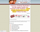 Angular Cheilitis Free Forever – How to Cure Angular Cheilitis Naturally & Permanently in 12 Hours or Less