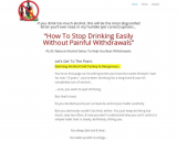 Quit Alcohol | How To Control Alcohol