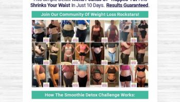 The Smoothie Detox Challenge