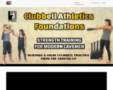 Clubbell Athletics Foundations