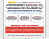 Final Fat Meltdown – 30 Days to Weight Loss