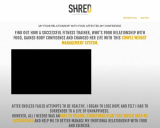 Shred – By Empower Coaching