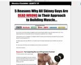 Muscle Gaining Secrets |
