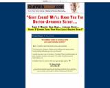 Gout Diet | Gout Treatment | Natural Gout Remedies Cure