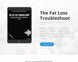 The Fat Loss Troubleshoot – Solving All Deficit Questions