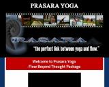 Package | Prasara Yoga