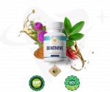 DentiVive – Help Oral Health & Gum Disease
